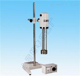 JRJ300-1剪切乳化搅拌机 浆化实验搅拌器