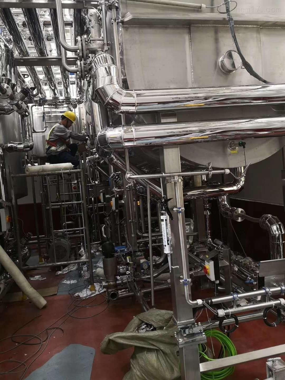 重庆专业铝皮管道保温施工电话