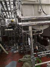 铁皮管道施工流程 天津承接设备保温