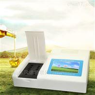FT-G12食用油过氧化值检测仪