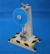 硬质塑料、增强尼龙产品专用摆锤冲击试验机