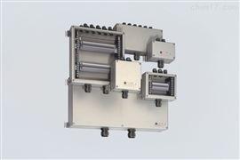 8125德国STAHL不锈钢铸铝防爆接线盒