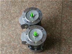 MS100L2-4中研紫光电机/3KW高效率