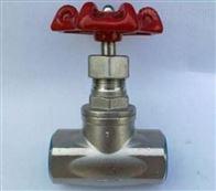 J11W內螺紋針型閥廠家