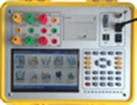 pj廠家 變壓器空負載特性測試儀0.1級