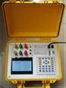 pj廠家 變壓器空負載特性測試儀單色屏