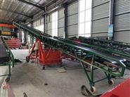 組合式雙翼輸送機液壓伸縮雙翼裝卸車運輸機