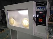 LB-350N低浓度恒温恒湿称重系统 自锁功能