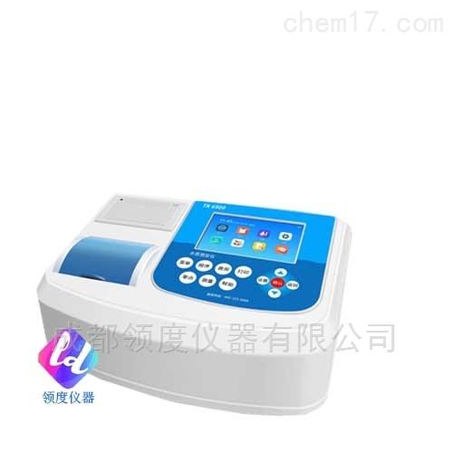 COD、氨氮、总氮测定仪