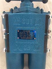 宜昌水泥厂SPL-40、SPL-40C网片式过滤器