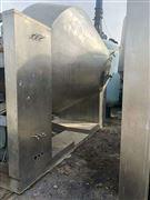 回收二手不锈钢双锥干燥机多少钱