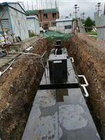 日处理120立方米生活污水处理设备