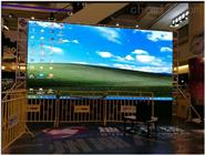 会议室展厅室内P2.5led高清显示屏价格