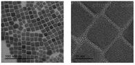 高亮蓝紫光到红光油溶性钙钛矿量子点PL400--650 nm