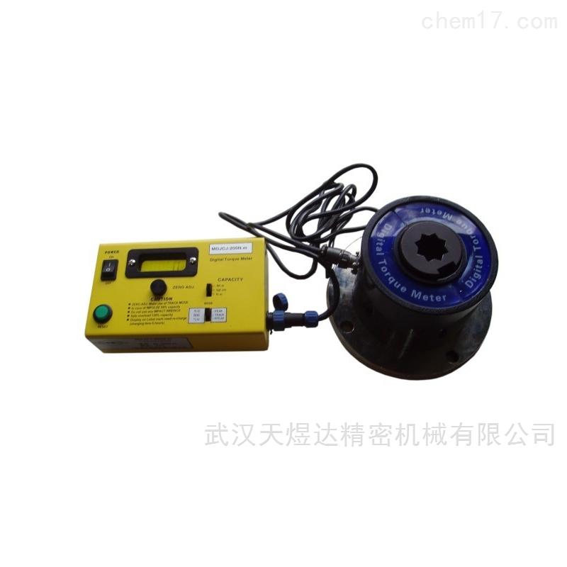 气动扭矩扳手检定仪 电动扳子检测仪