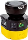 SICK激光掃描儀MICS3-ABAZ40IZ1P01性能優良