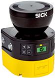 SICK激光扫描仪MICS3-ABAZ40IZ1P01性能优良