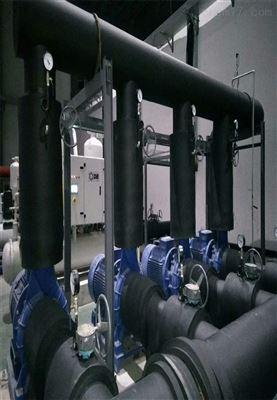 橡塑保温、橡塑管道保温施工厂家预算