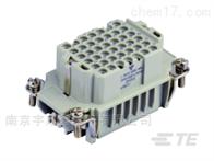 HDD-042-F西霸士重载连接器HDD系列