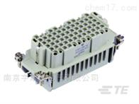 HDD-072-F西霸士重载连接器HDD系列