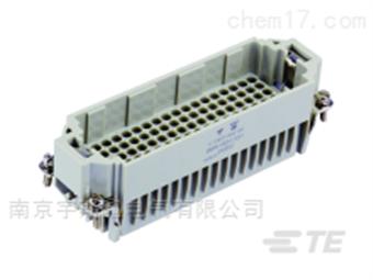 HDD-108-M西霸士重载连接器HDD系列