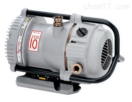 XDS10英国EDWARDS涡旋干式真空泵