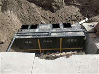 一天200噸一體化污水處理設備