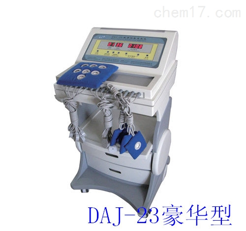 23H豪华型多功能艾灸仪