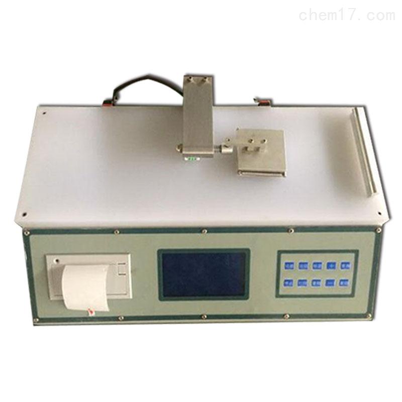 塑料薄膜摩擦系数实验仪