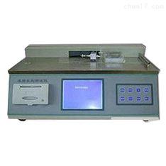 纸张摩擦力测量器