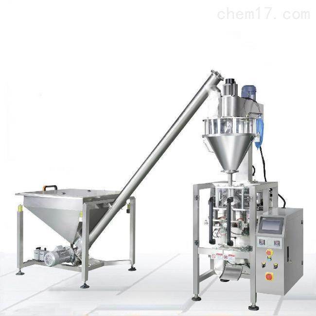 碳粉立式全自动包装机