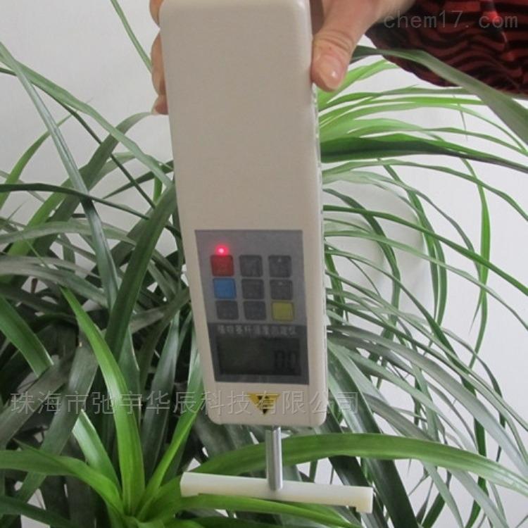 植物抗倒伏测定仪