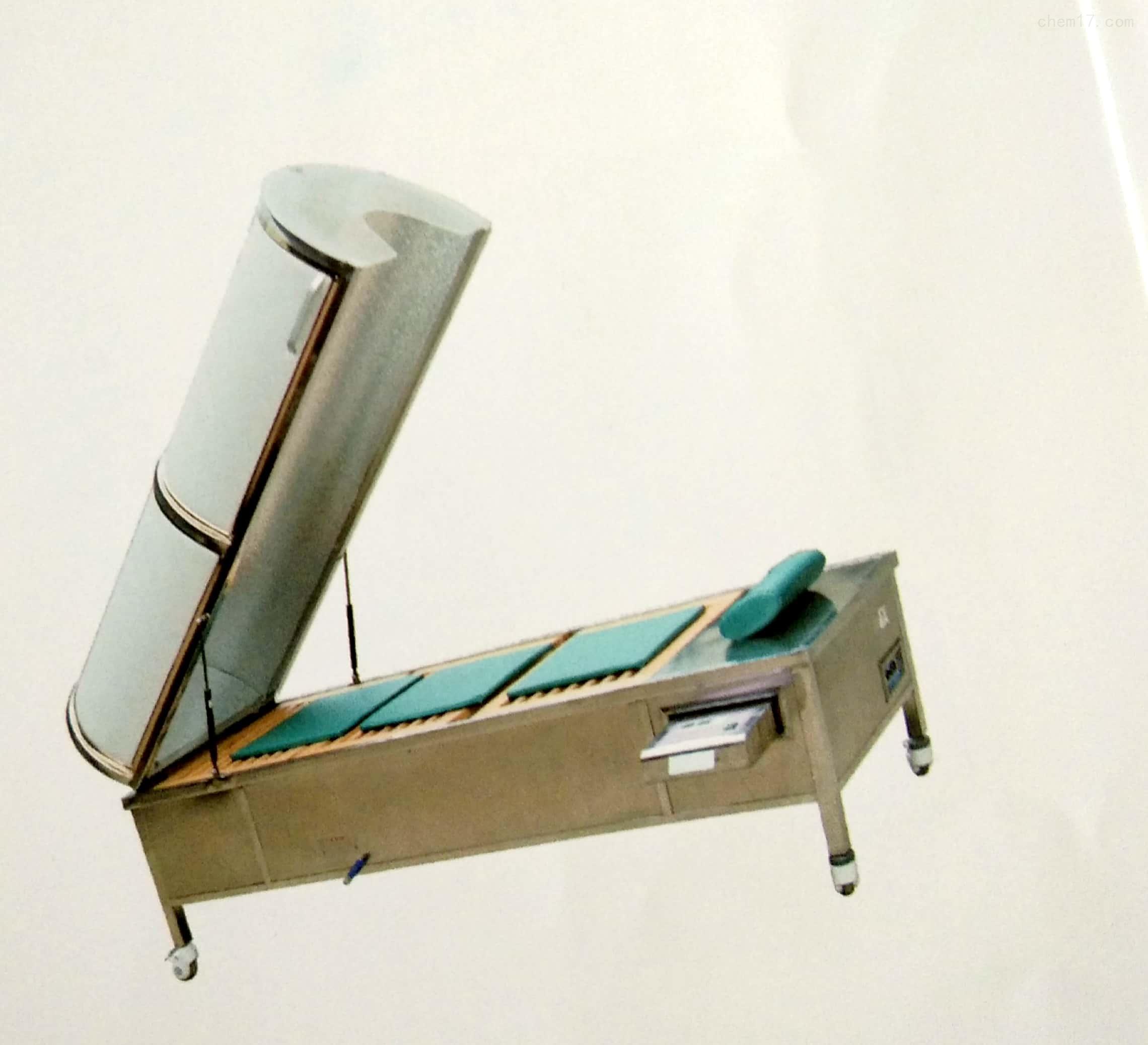 1型蒸汽康复床
