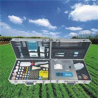 腾宇仪03土壤肥料养分速测仪