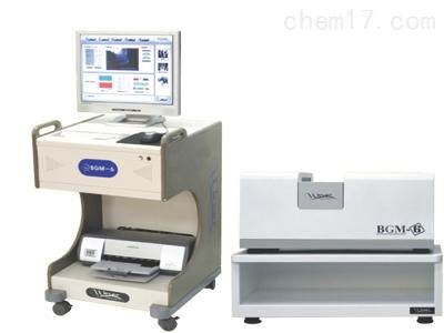 超声波骨密度测定仪(儿童骨成长分析)