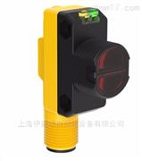美国邦纳全能型光电banner传感器系列