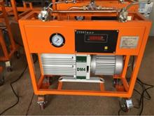 WDQH-60 SF6气体回收装置