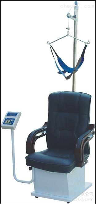 100E型微电脑颈椎牵引椅