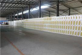 岩棉板产品性能 什么专用
