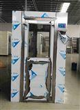 JH-FLS-1500佛山双人双吹风淋室上门安装