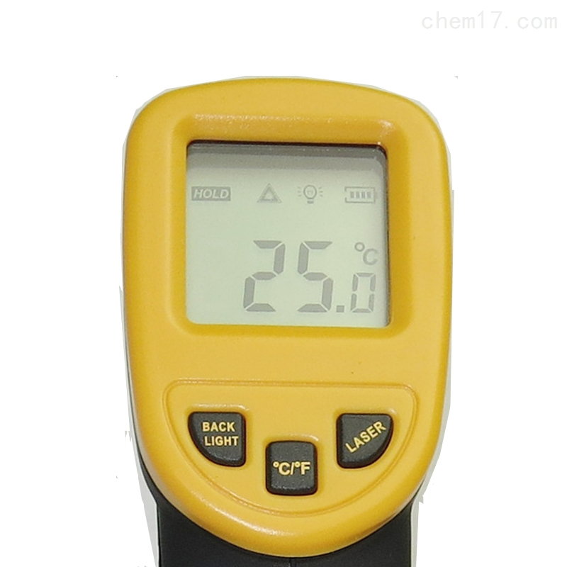 红外线测温仪