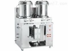 电脑搅拌节能两煎包装机2XR(2+1型)