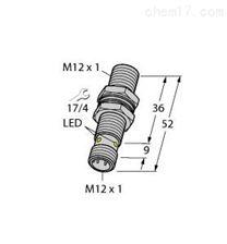 BI4U-MT12-AP6X-H1141图尔克接近开关