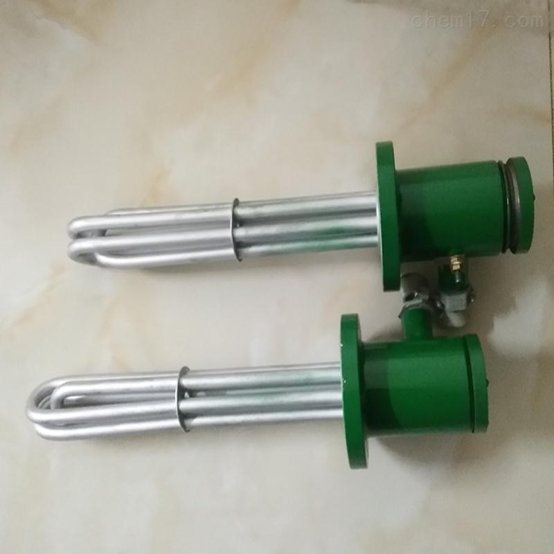 BGY4-220V/6KW型防爆电加热器