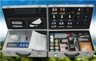 SYH-GP02智能土壤养分速测仪