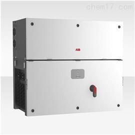 PVI-10.0/12.5-TL-OUTD瑞士ABB逆变器/功率转换器