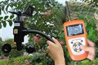 TPJ-30-G风向风速记录仪 大气压风速检测仪