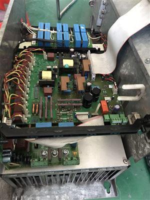 西门子6RA7075-6DV62报警F001维修