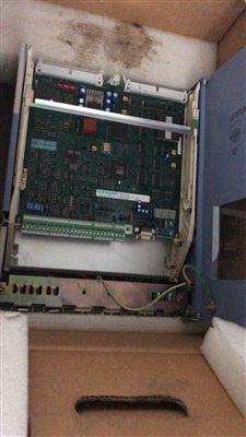 西门子1P6RA7018-6DS22故障F001维修
