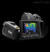 FLIR T610FLIR T610 手持式红外热像仪